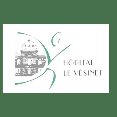 Hôpital Le Vésinet