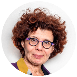 Corinne François